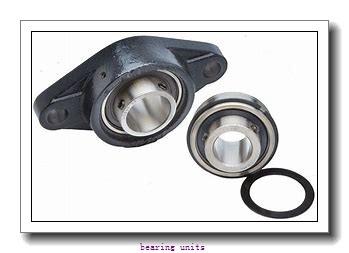 SKF FY 1.1/4 WF bearing units