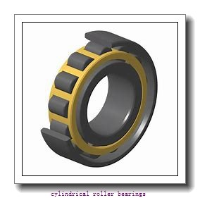 170 mm x 260 mm x 42 mm  FAG N1034-K-M1-SP cylindrical roller bearings