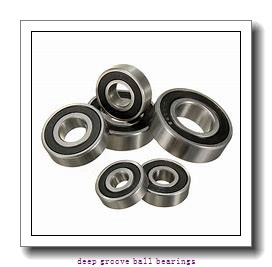 47,625 mm x 90 mm x 43.5 mm  SNR CUS210-30 deep groove ball bearings