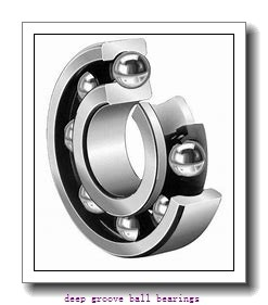 15 mm x 32 mm x 9 mm  ZEN S6002-2RS deep groove ball bearings