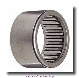 95,25 mm x 133,35 mm x 51,05 mm  IKO GBRI 608432 UU needle roller bearings