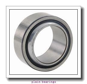 5 mm x 16 mm x 9 mm  LS GEG5C plain bearings