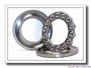 NTN 51407 thrust ball bearings