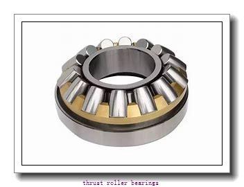 NTN 2P1201 thrust roller bearings