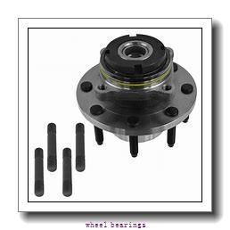 SKF VKHB 2007 wheel bearings