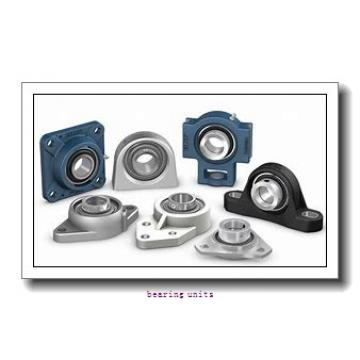 SNR EXFCE205 bearing units