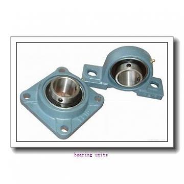 INA RAK1-3/4 bearing units