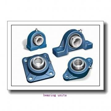 KOYO NANF206-19 bearing units