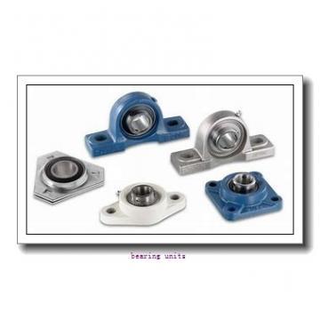 SNR UKPA211H bearing units