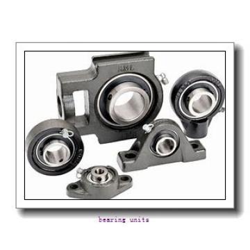 SNR USP206 bearing units