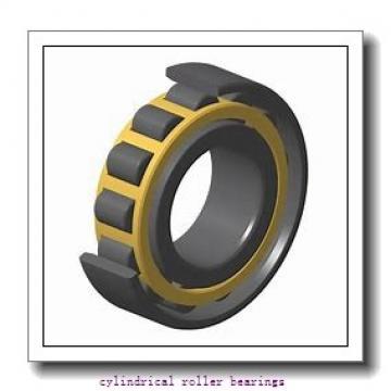 55 mm x 90 mm x 46 mm  NACHI E5011NR cylindrical roller bearings