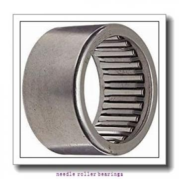 NBS RNAO 60x78x20 needle roller bearings