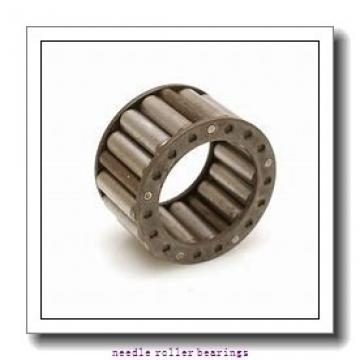 42 mm x 57 mm x 20 mm  INA NKI42/20 needle roller bearings