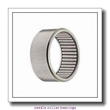 NBS K 12x16x13 TN needle roller bearings