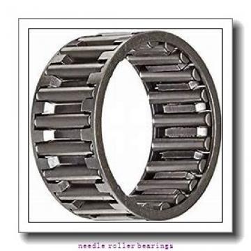 55 mm x 85 mm x 60 mm  NTN NAO-55×85×60ZW needle roller bearings
