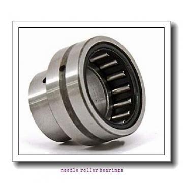 NTN AKJ12X24X2 needle roller bearings