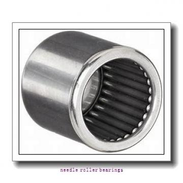 60 mm x 90 mm x 60 mm  NSK NAFW609060 needle roller bearings