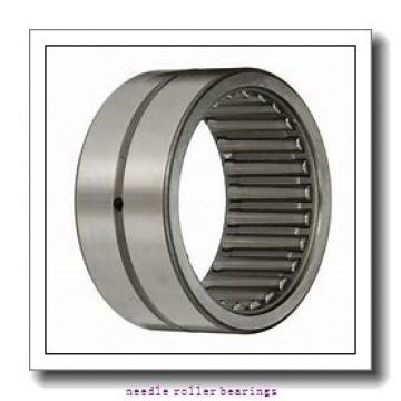 35 mm x 55 mm x 40 mm  JNS NAFW 355540 needle roller bearings