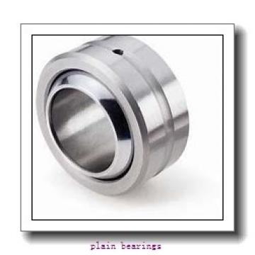 INA GE750-DO plain bearings