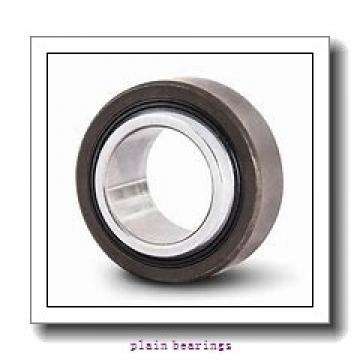 30 mm x 55 mm x 32 mm  INA GE 30 FO-2RS plain bearings