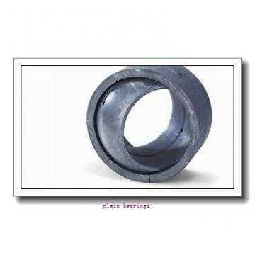INA GE900-DO plain bearings