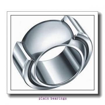 AST SI50ES plain bearings