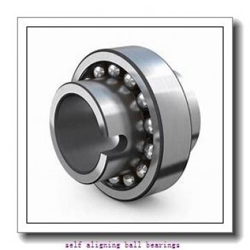 70 mm x 150 mm x 35 mm  ISB 1314 self aligning ball bearings