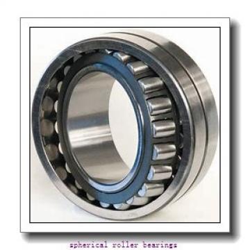 630 mm x 1030 mm x 315 mm  NSK 231/630CAE4 spherical roller bearings