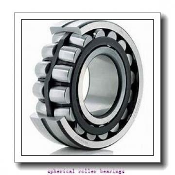 120 mm x 215 mm x 76 mm  FAG 23224-E1A-M spherical roller bearings