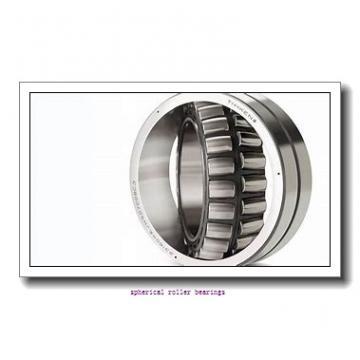 160 mm x 290 mm x 80 mm  ISO 22232 KCW33+H3132 spherical roller bearings