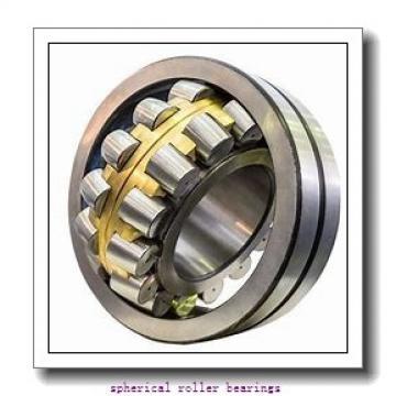 670 mm x 1090 mm x 336 mm  ISO 231/670 KW33 spherical roller bearings