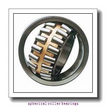 260 mm x 480 mm x 130 mm  NSK 22252CAE4 spherical roller bearings