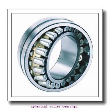 260 mm x 400 mm x 140 mm  FAG 24052-E1 spherical roller bearings