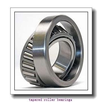 36,512 mm x 76,2 mm x 28,575 mm  Timken 31597/31520B tapered roller bearings