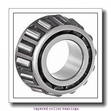 Toyana 344A/332 tapered roller bearings