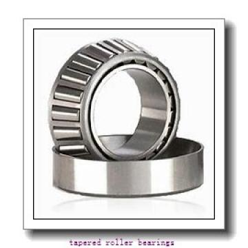 100 mm x 180 mm x 46 mm  Gamet 180100/ 180180 tapered roller bearings