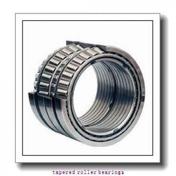 Fersa 749S/742 tapered roller bearings