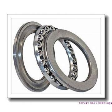 KOYO 53417U thrust ball bearings