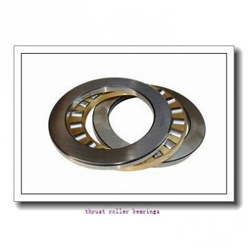KOYO K,81210TVP thrust roller bearings