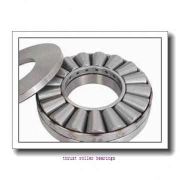 75 mm x 110 mm x 8 mm  SKF 81215TN thrust roller bearings