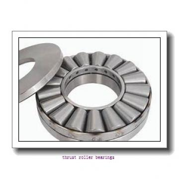 ISO 89438 thrust roller bearings
