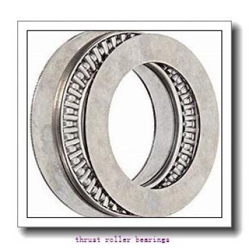 190 mm x 320 mm x 59,5 mm  ISB 29338 M thrust roller bearings