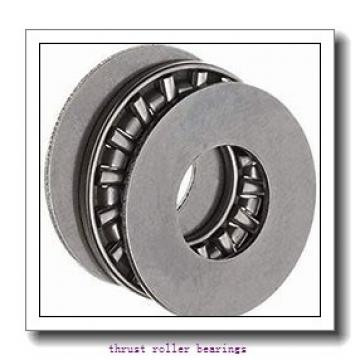 Toyana 81226 thrust roller bearings
