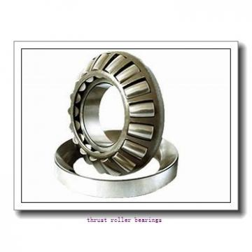NKE 81156-MB thrust roller bearings