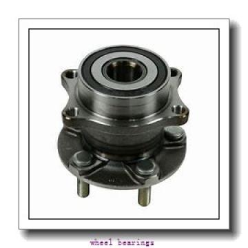 SNR R173.06 wheel bearings