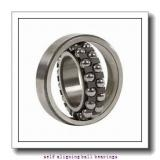 95 mm x 200 mm x 45 mm  SKF 1319 self aligning ball bearings