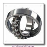65 mm x 120 mm x 23 mm  NTN 1213S self aligning ball bearings