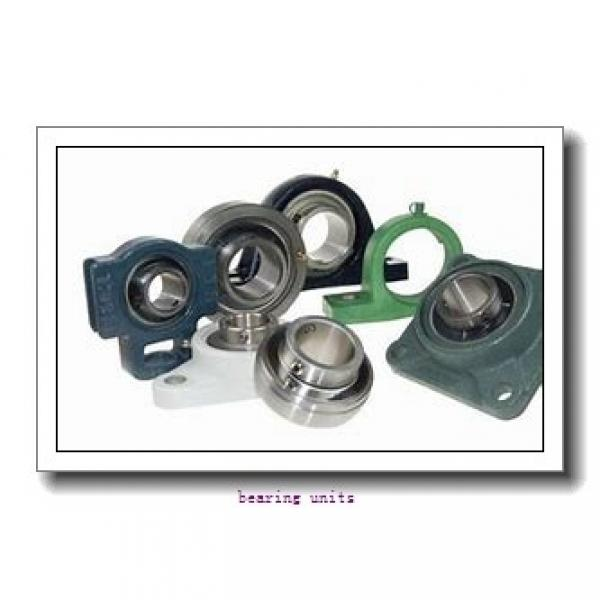 FYH UCP212-36 bearing units #1 image
