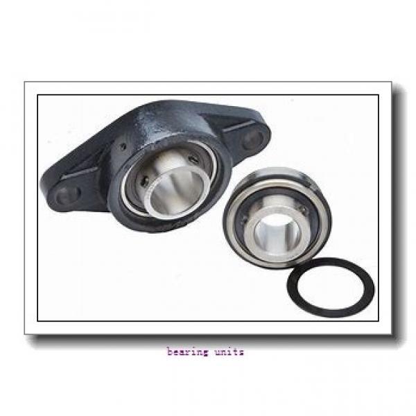 SNR ESPFT206 bearing units #1 image