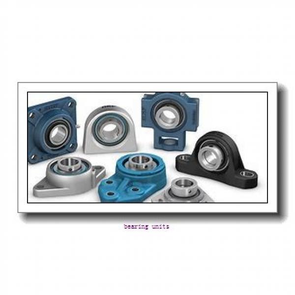 SNR UCSP206 bearing units #1 image